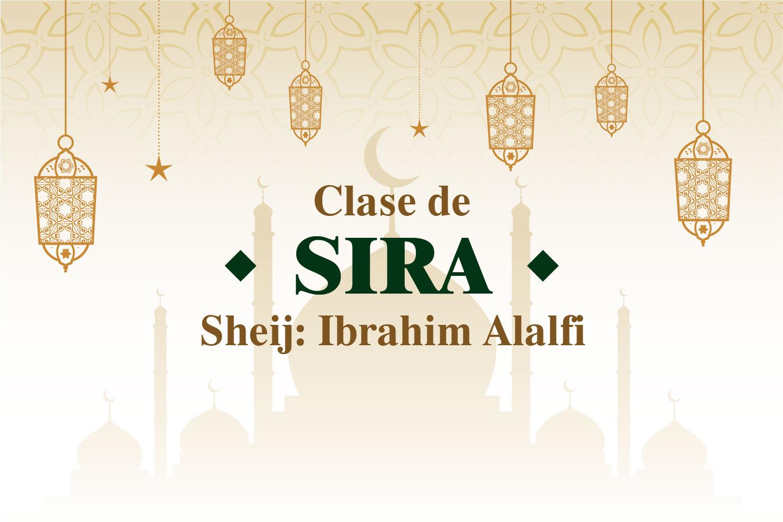 clases virtuales de Sira